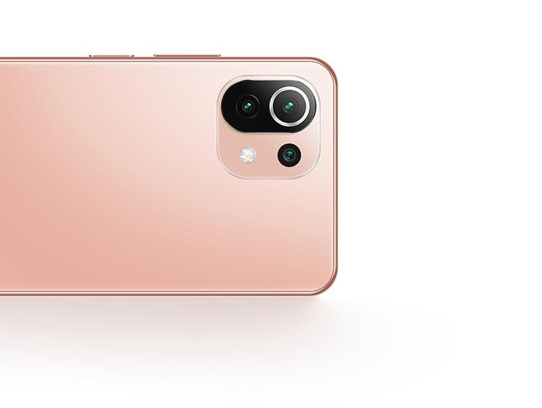 Фото 6 Xiaomi Mi 11 Lite