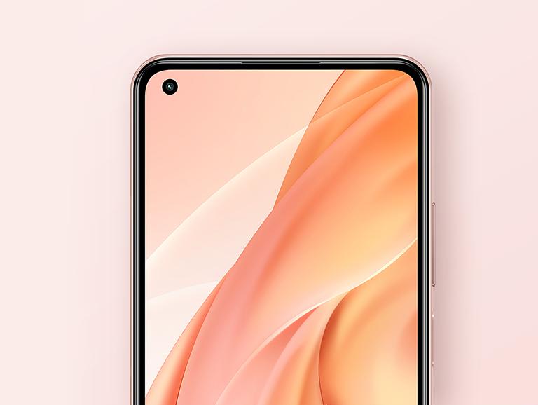 Фото 8 Xiaomi Mi 11 Lite