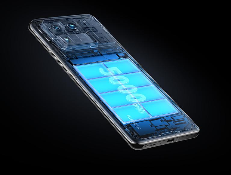 Фото 10 Xiaomi Mi 11 Ultra