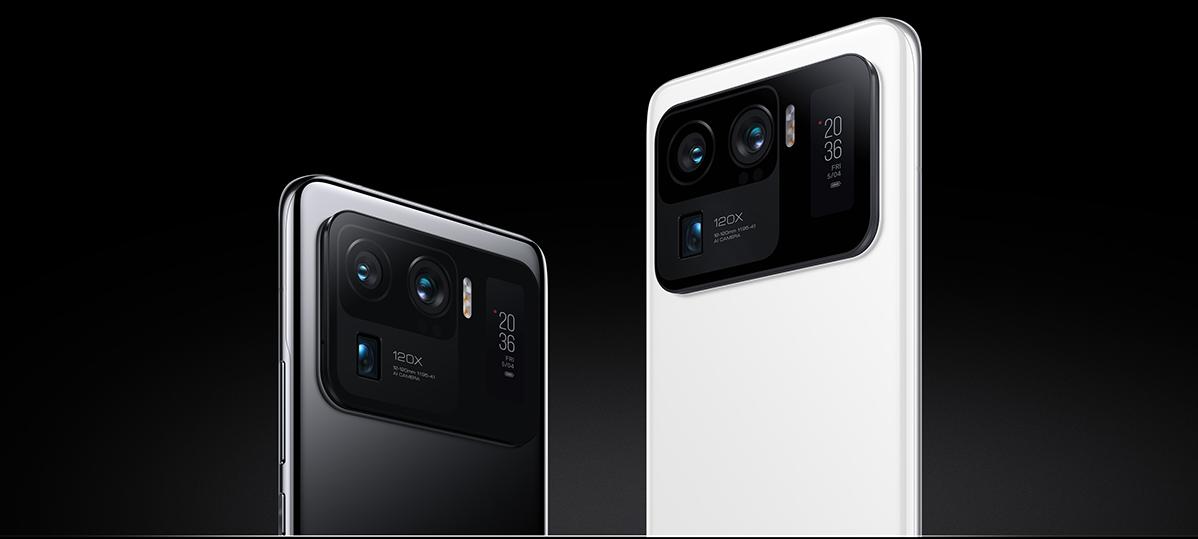 Фото 2 Xiaomi Mi 11 Ultra