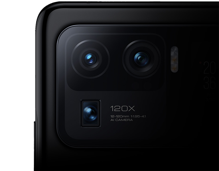 Фото 3 Xiaomi Mi 11 Ultra