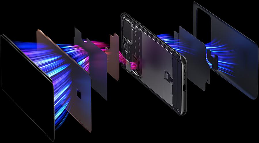 Фото 9 Xiaomi Mi 11 Ultra