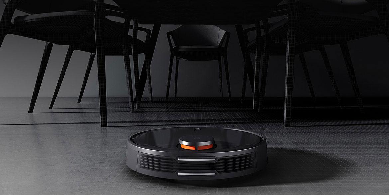 Фото 4 Xiaomi Mi Robot Vacuum