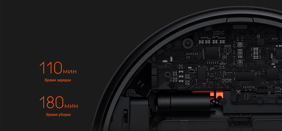 Фото 6 Xiaomi Mi Robot Vacuum