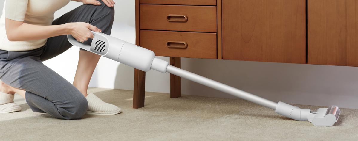 Фото 4 Xiaomi Mi Vacuum Cleaner Light
