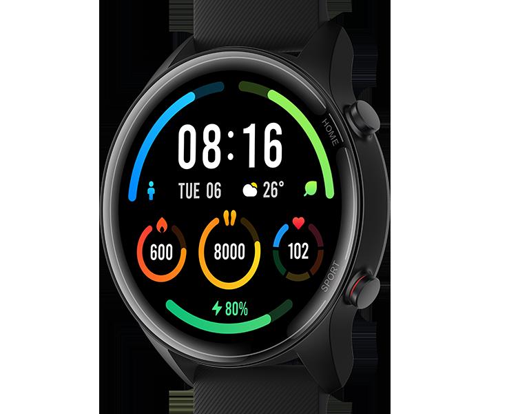 Фото 3 Xiaomi Mi Watch