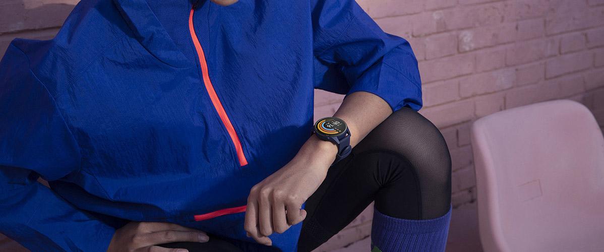 Фото 5 Xiaomi Mi Watch