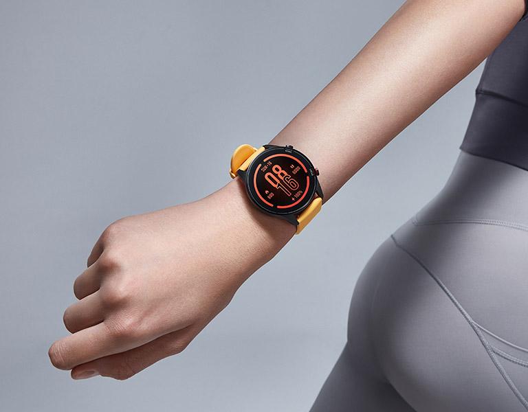 Фото 6 Xiaomi Mi Watch