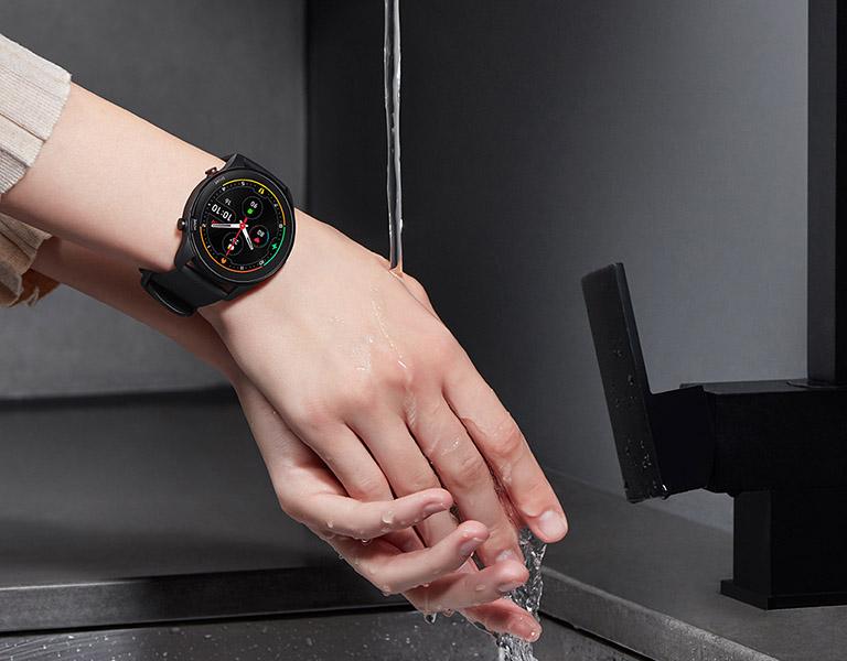 Фото 9 Xiaomi Mi Watch