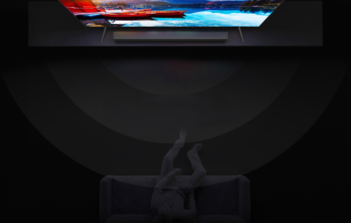 Фото 3 Xiaomi Redmi TV Soundbar