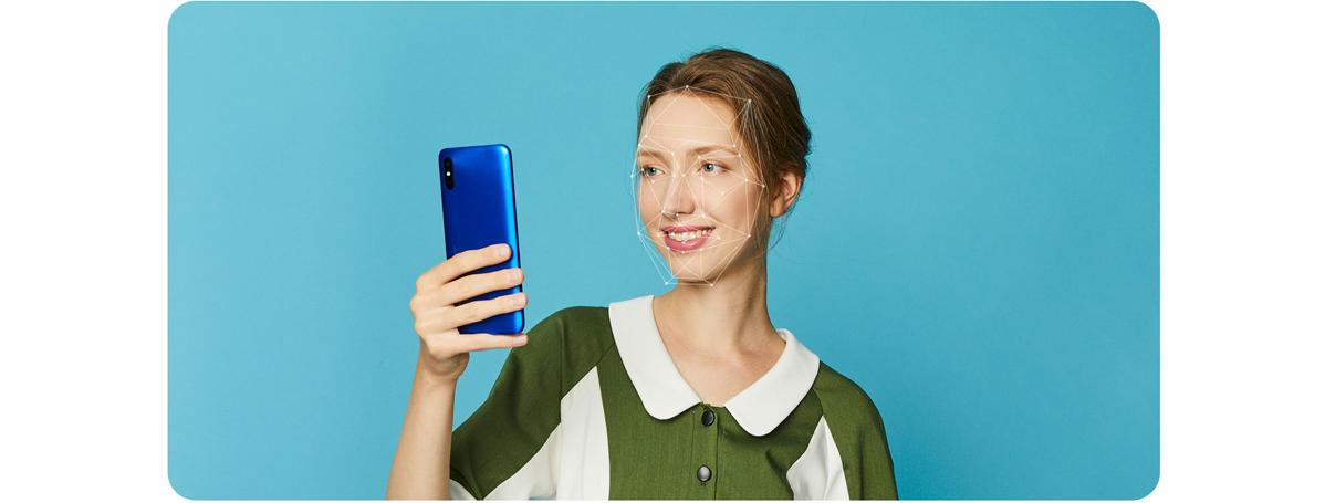 Фото 2 Xiaomi Redmi 9A