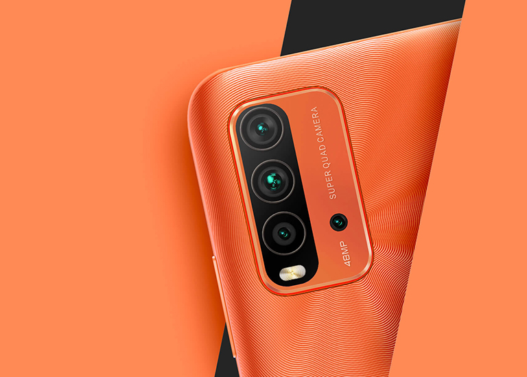 Фото 3 Xiaomi Redmi 9T