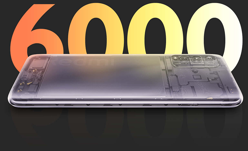 Фото 4 Xiaomi Redmi 9T