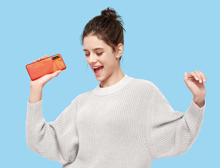 Фото 6 Xiaomi Redmi 9T