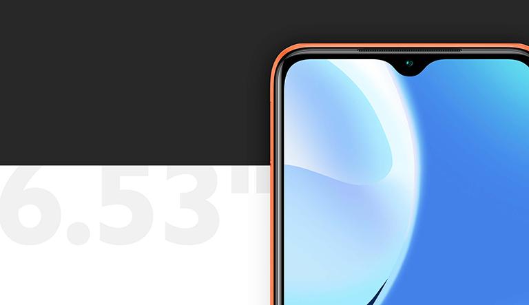 Фото 7 Xiaomi Redmi 9T