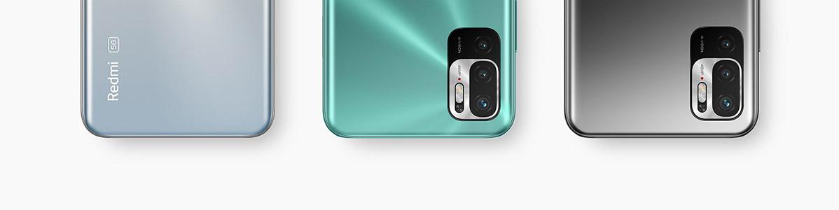Фото 6 Xiaomi Redmi Note 10 5G