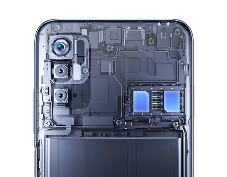 Фото 3 Xiaomi Redmi Note 10 5G