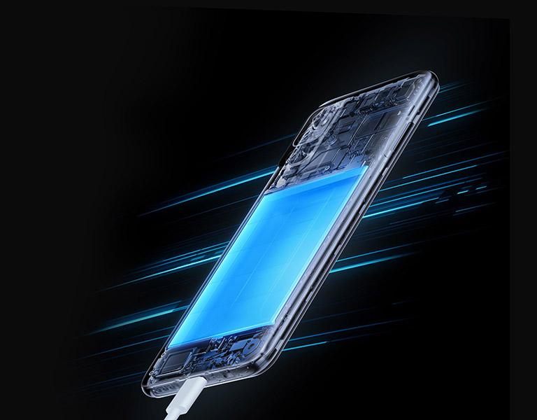 Фото 8 Xiaomi Redmi Note 10 5G