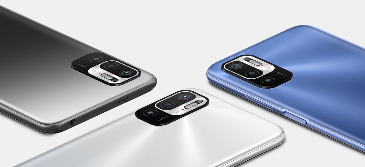Фото 9 Xiaomi Redmi Note 10 5G