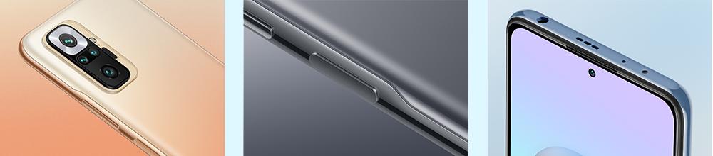 Фото 11 Xiaomi Redmi Note 10 Pro