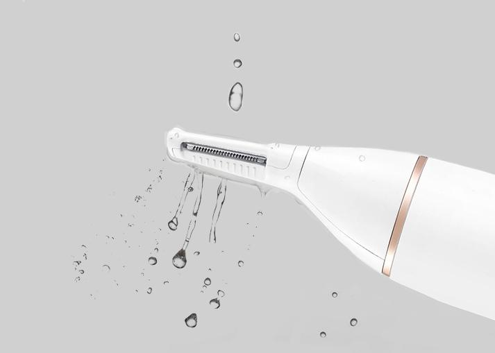 Фото 3 Xiaomi SOOCAS Nose Hair Trimmer