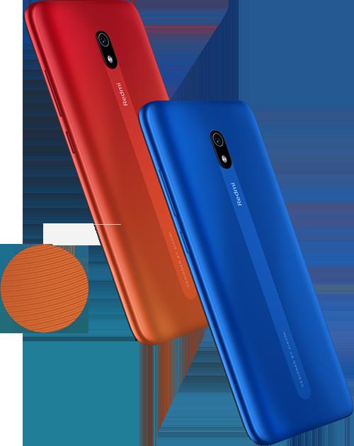 Фото 1 Xiaomi Redmi 8A
