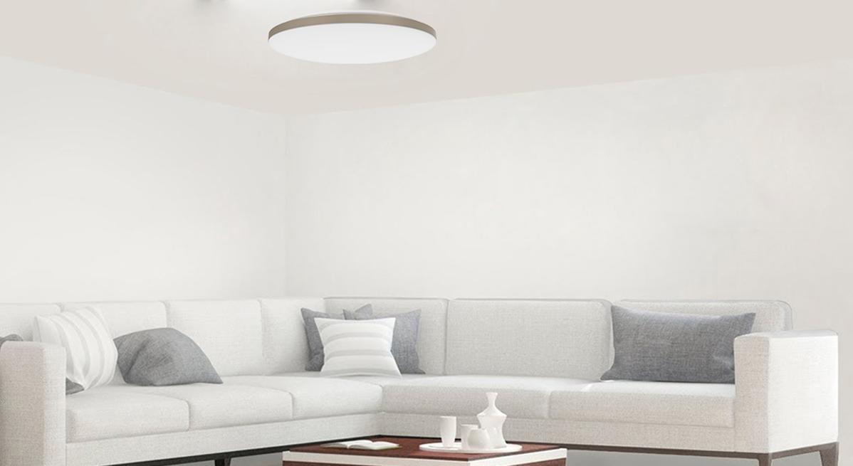 Фото 2 Yeelight Halo LED Ceiling Light