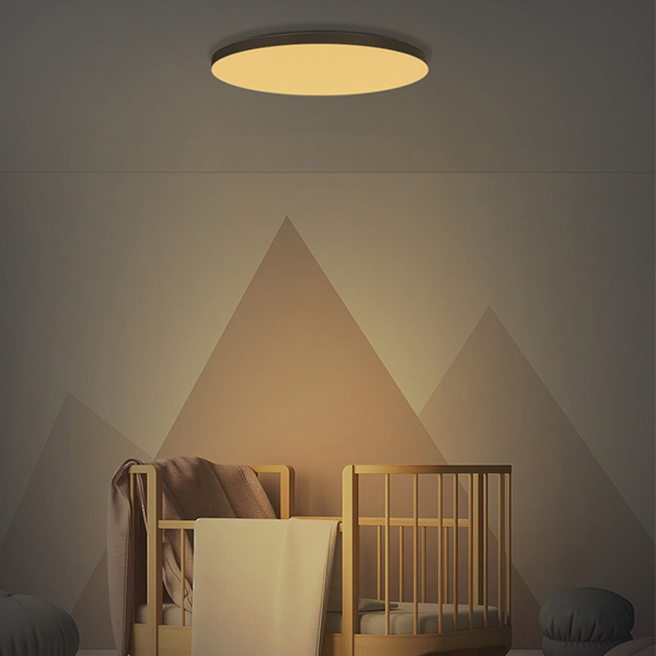 Фото 1 Yeelight Halo LED Ceiling Light