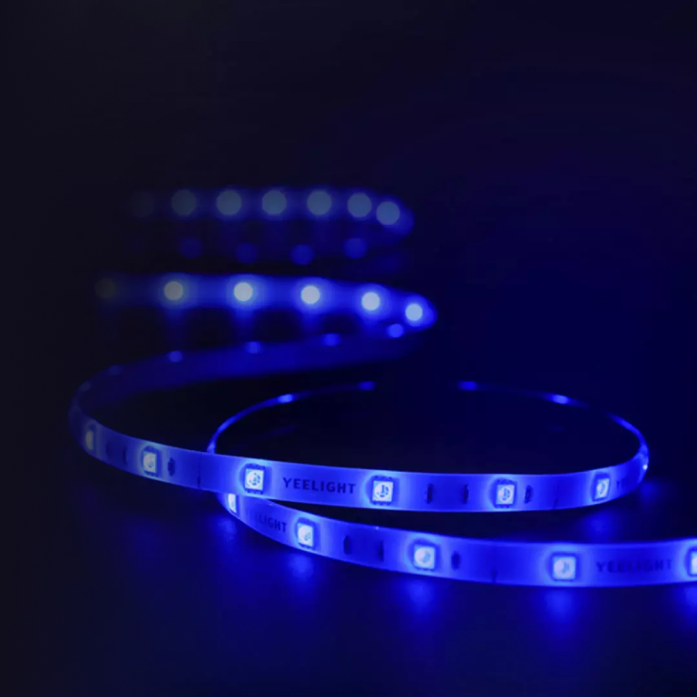 Фото 1 Yeelight LED Lightstrip Plus 1S
