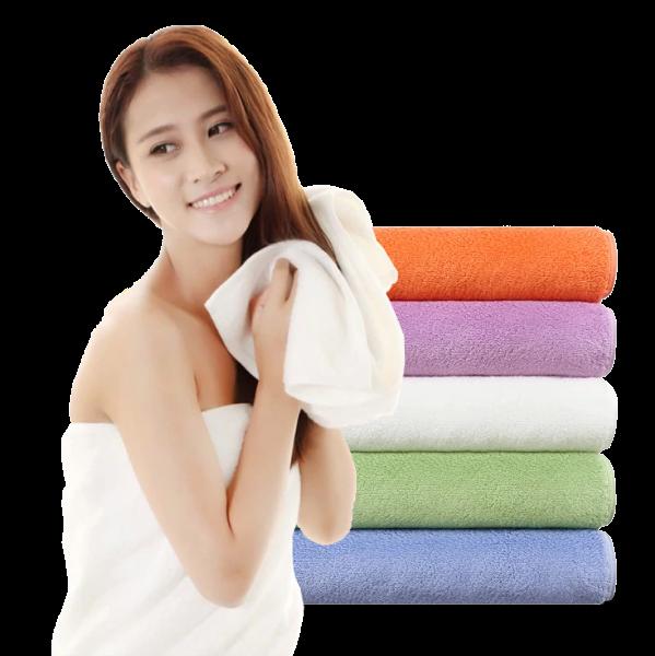 Фото 2 ZSH Face & Bath Towels