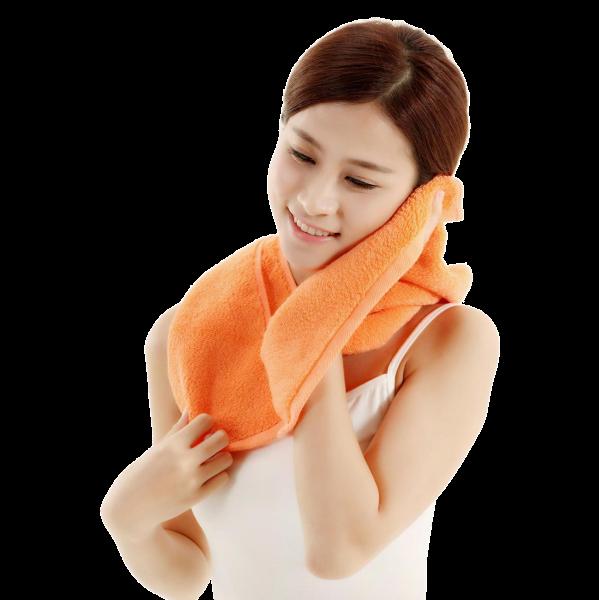 Фото 5 ZSH Face & Bath Towels