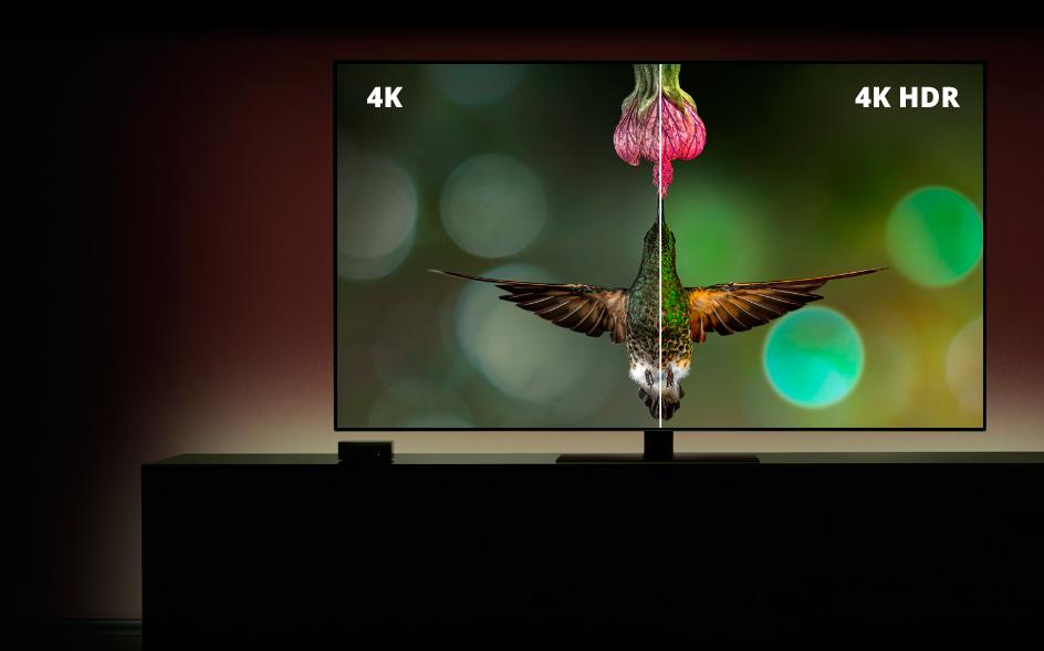 Фото 2 Apple TV 4K