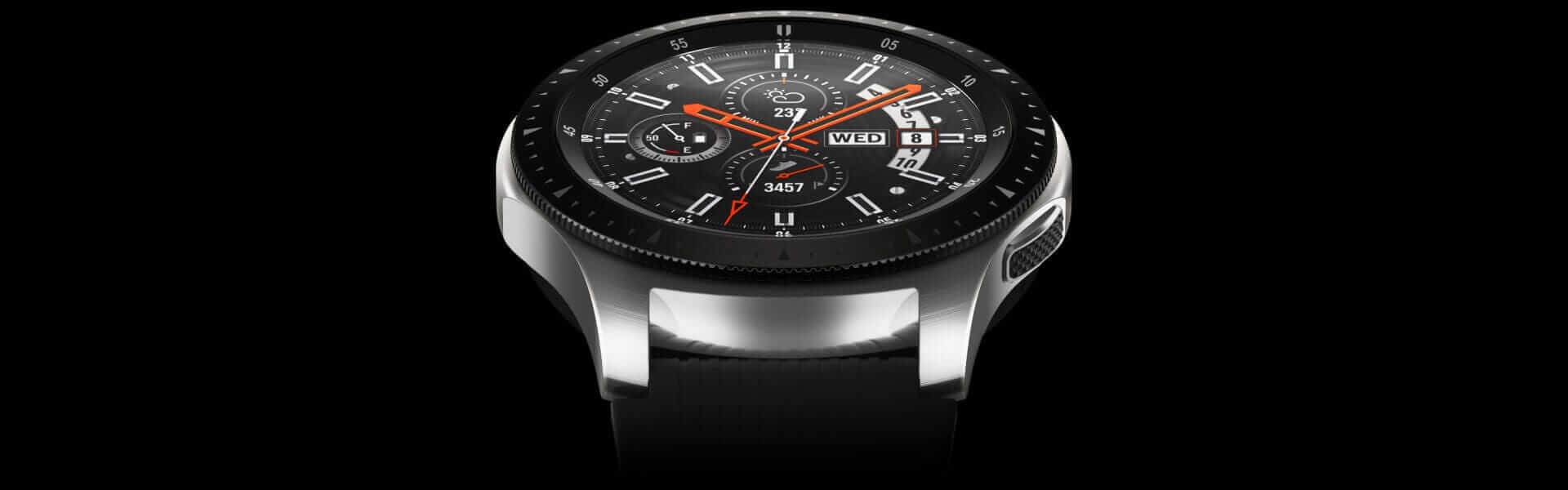 Фото 2 Samsung Galaxy Watch