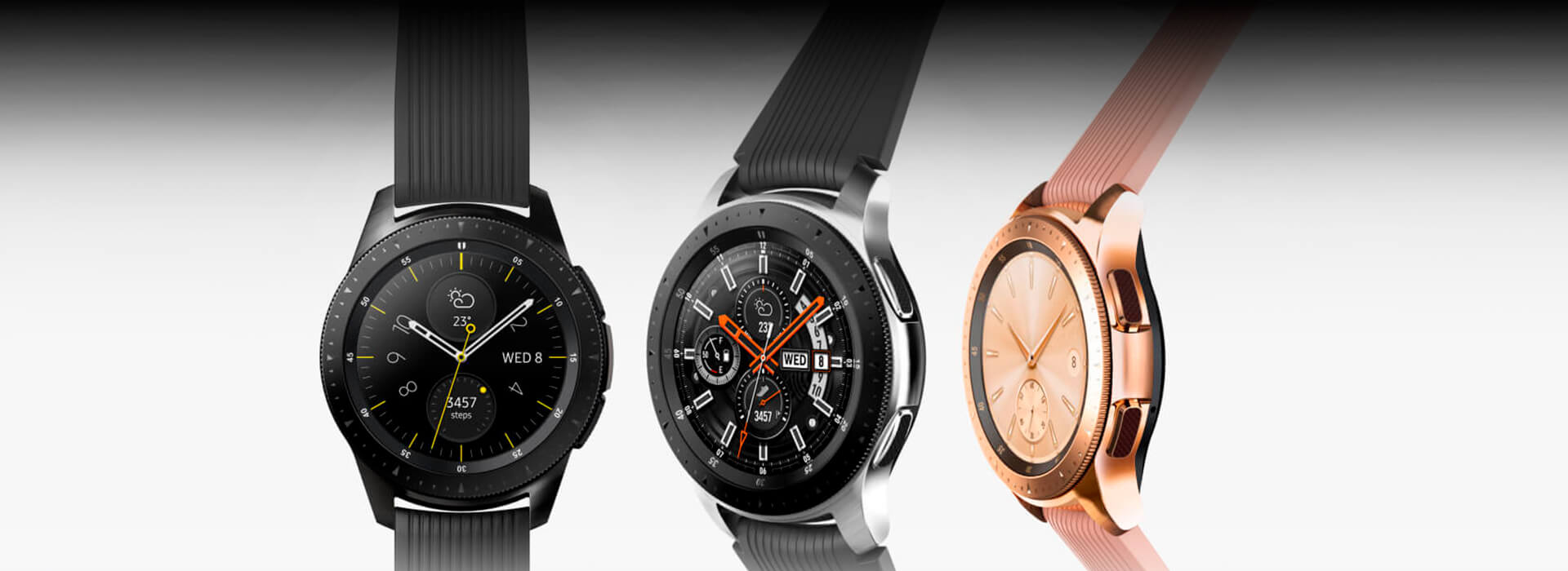 Фото 3 Samsung Galaxy Watch