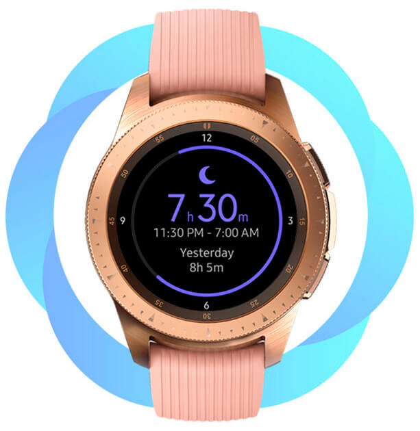 Фото 4 Samsung Galaxy Watch