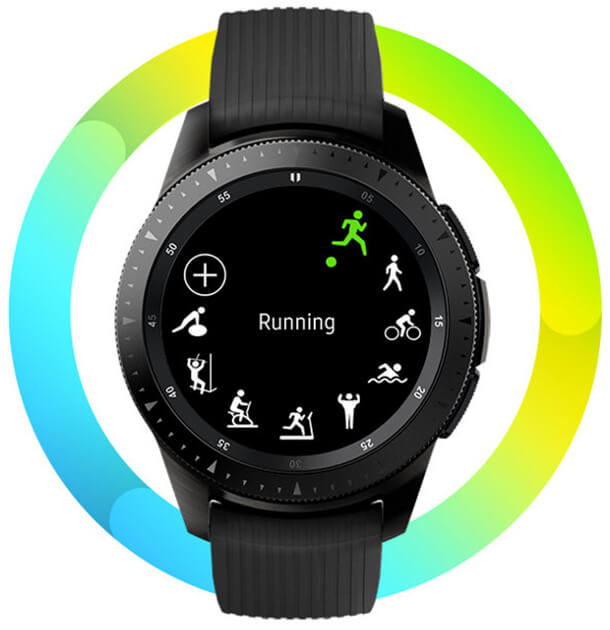 Фото 6 Samsung Galaxy Watch