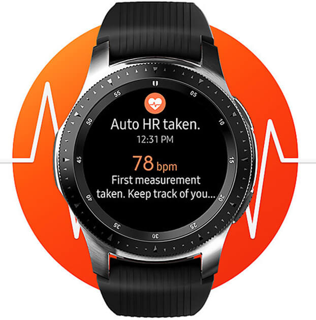 Фото 7 Samsung Galaxy Watch