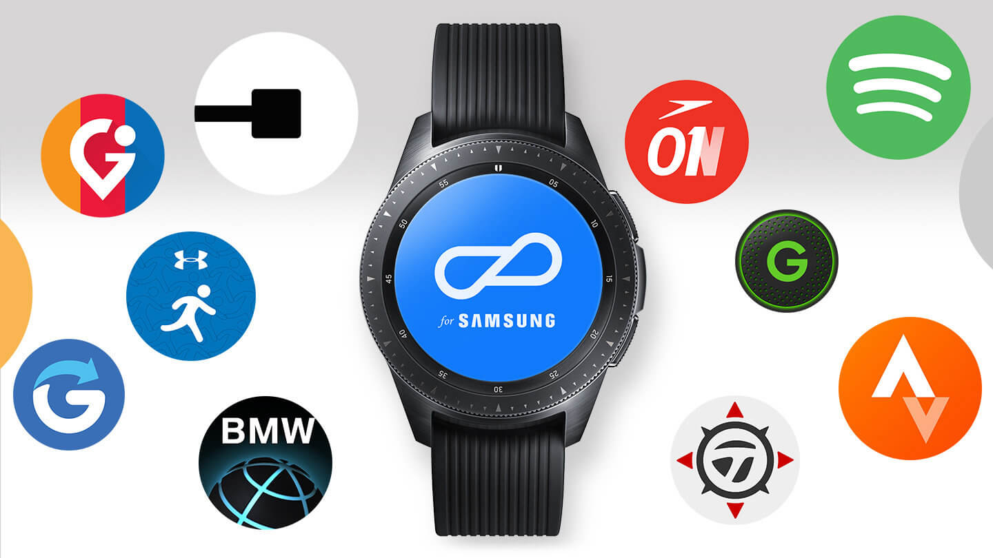 Фото 8 Samsung Galaxy Watch