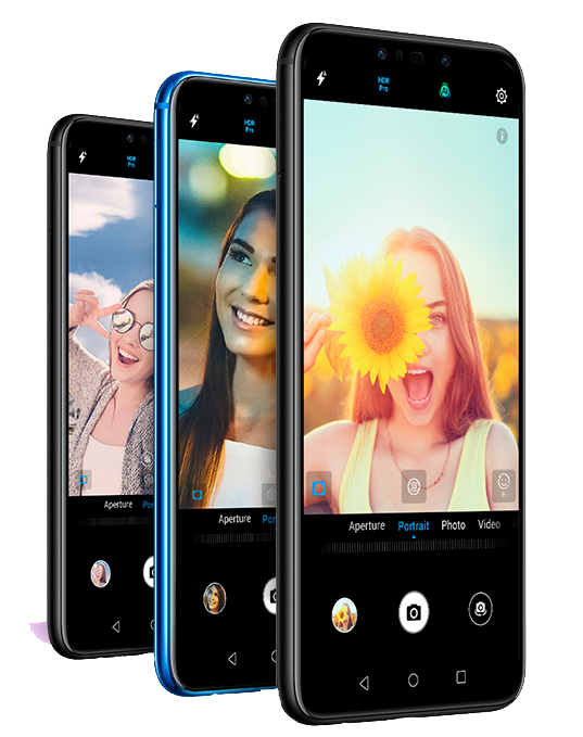 Фото 3 Huawei P Smart Plus