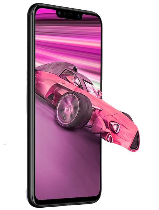 Фото 6 Huawei P Smart Plus