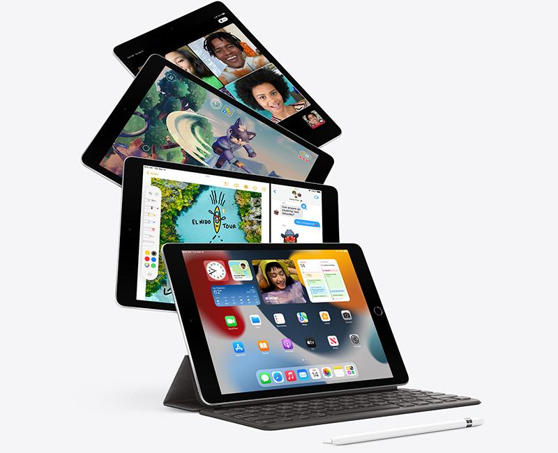 Фото 1 iPad 2021