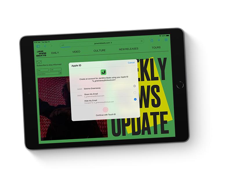 Фото 11 iPad 2021