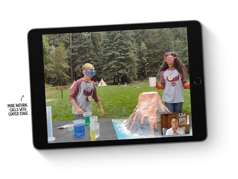Фото 5 iPad 2021