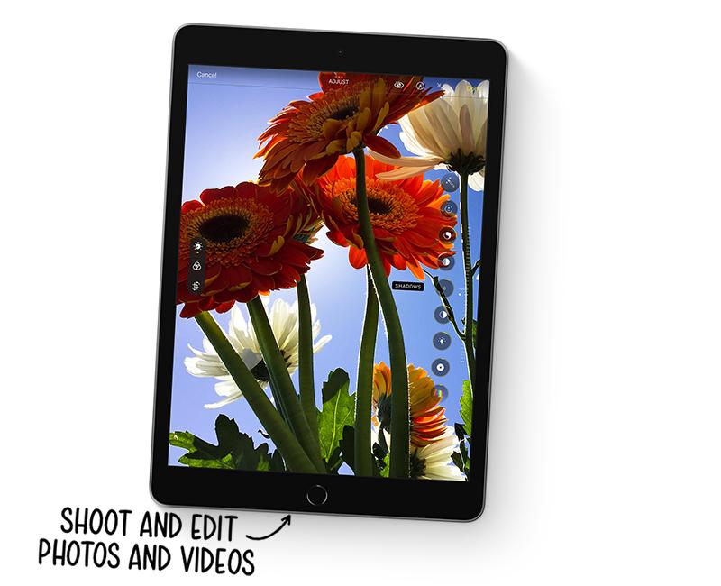 Фото 6 iPad 2021