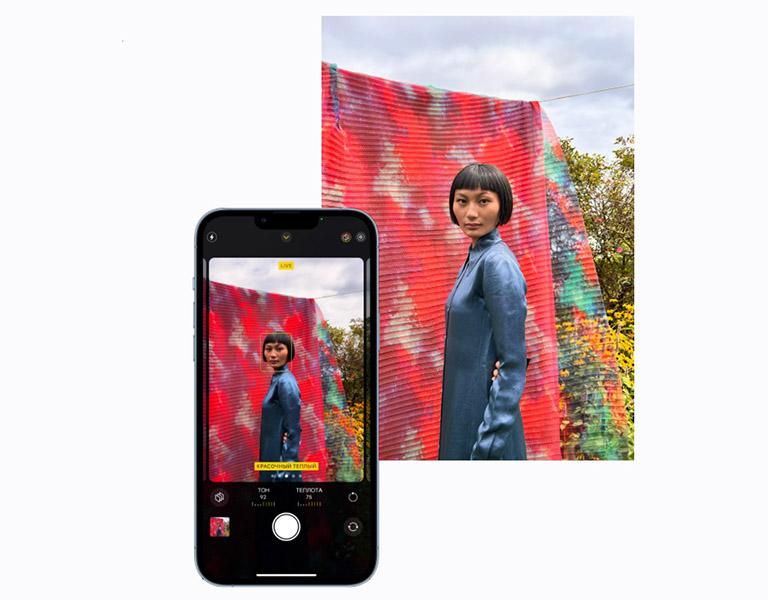 Фото 8 iPhone 13 Pro