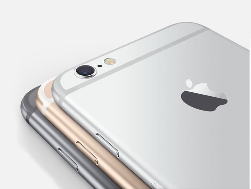 Фото 2 Apple iPhone 6