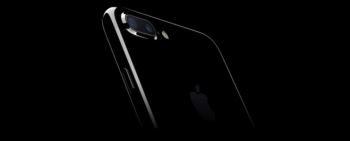 Фото 1 Apple iPhone 7 plus