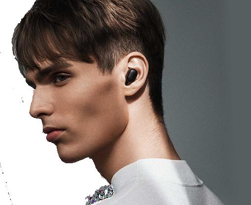 Фото 1 Mi True Wireless Earbuds Basic