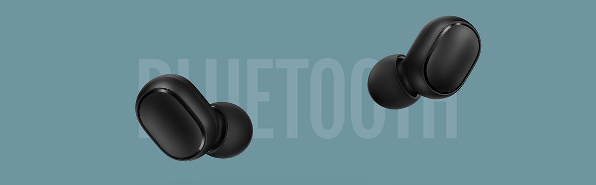 Фото 3 Mi True Wireless Earbuds Basic