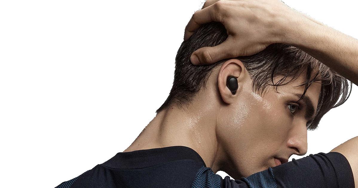 Фото 5 Mi True Wireless Earbuds Basic